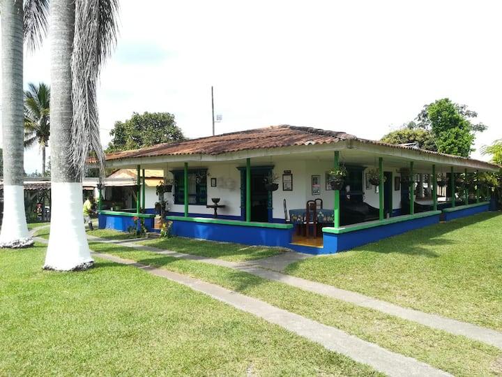Habitacion Salento