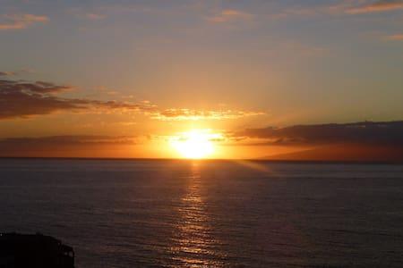 Ocean View Studio Paraiso del Sur in Playa Paraiso - Adeje