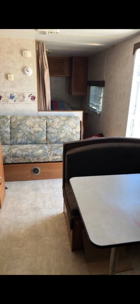 Cory B RV Park-RV's for rent. All bills paid.