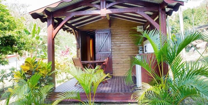1 bedroom bungalow