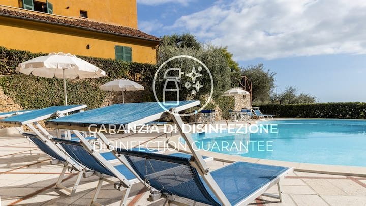 Italianway - Il Borgo apartments B1