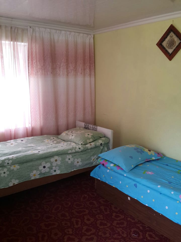 Emir guesthouse