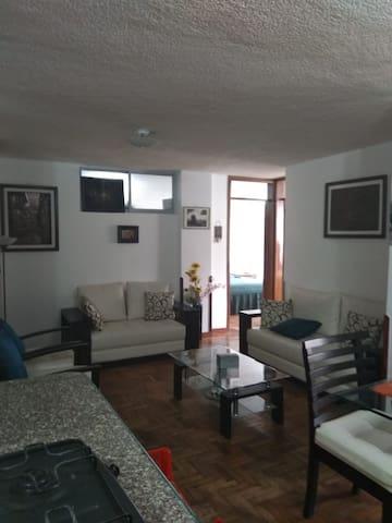 Departamento Compartido la mena shared apartament