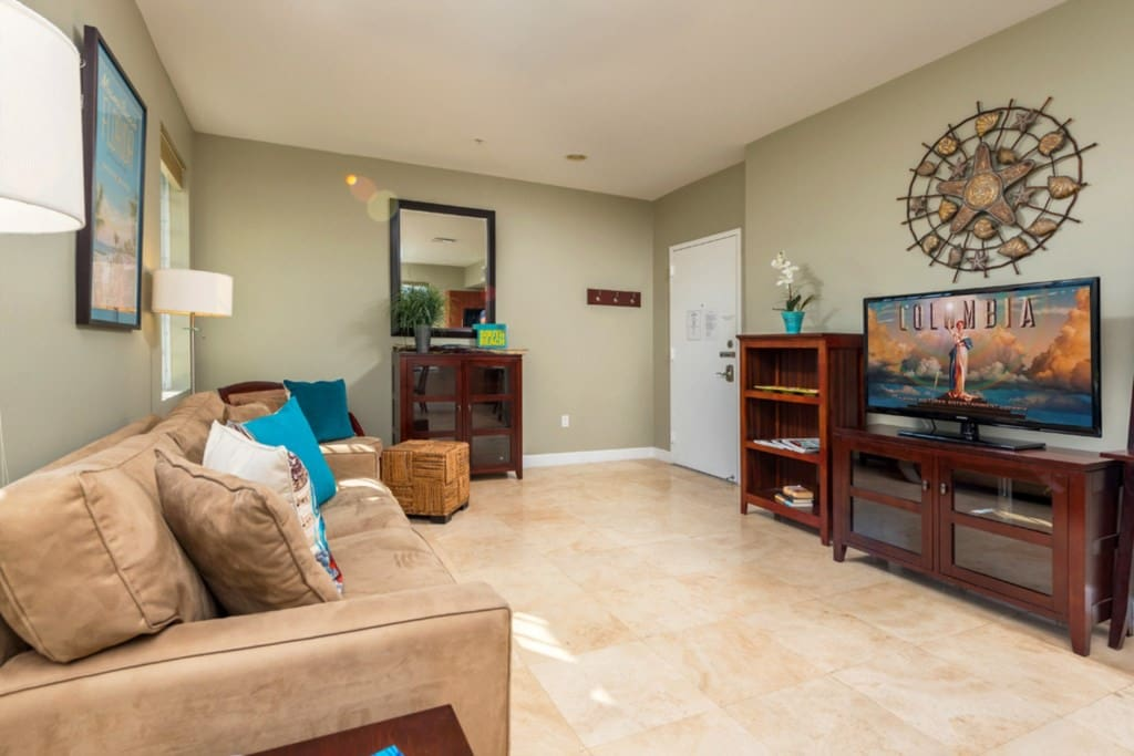 Couch, Furniture, Indoors, Room, Entertainment Center