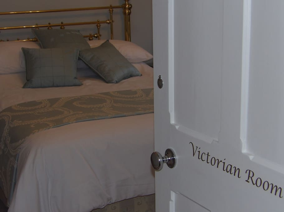 The Victorian Room