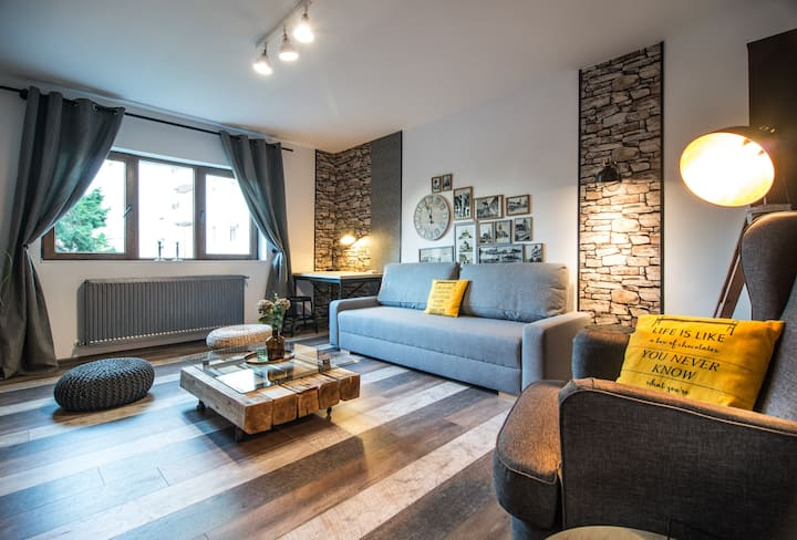 Rent in Cluj Apartments