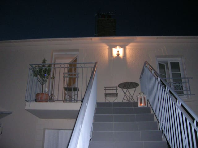 Appartement cosy près de Versailles - Maulette - Leilighet