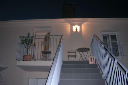 Appartement cosy près de Versailles - Maulette - Apartment