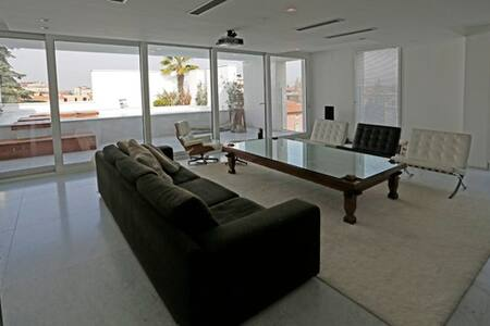 attico con piscina - 帕爾馬 - 其它
