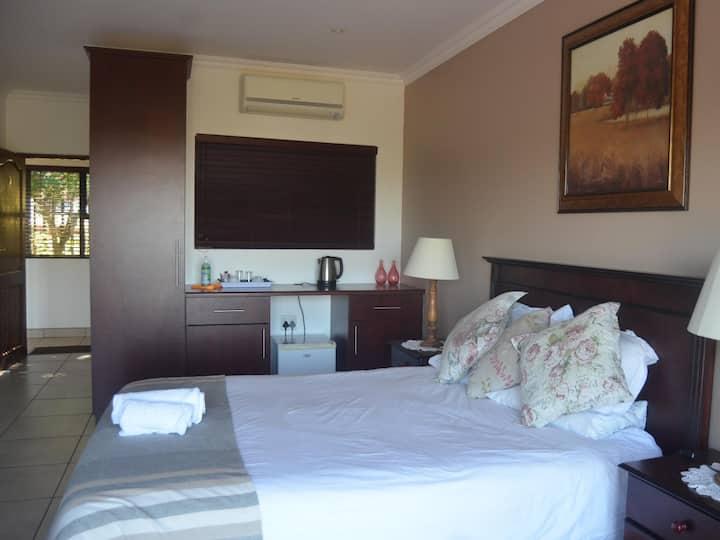 Double Seaview Room No. 3
