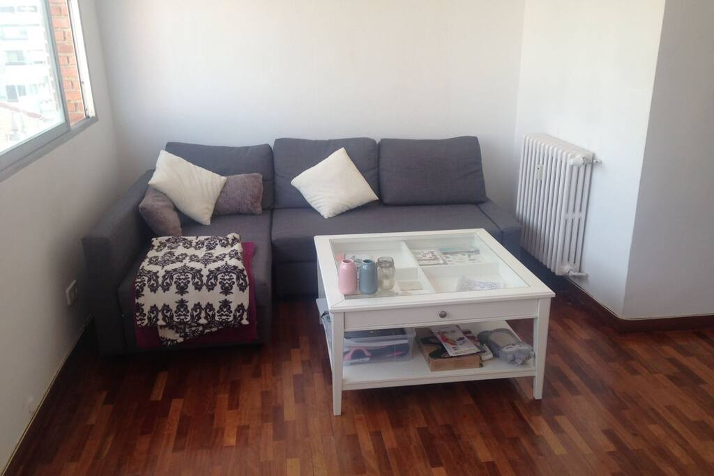 Livingroom/ salon