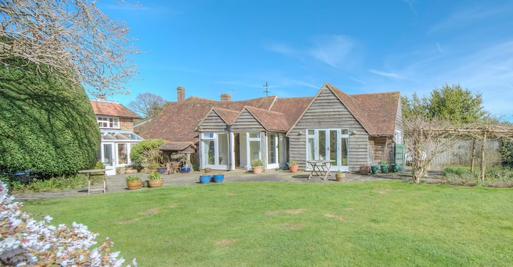 Country cottage in Fittleworth