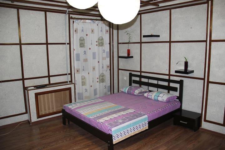 Однокомнатная квартира  - Uljanovszk