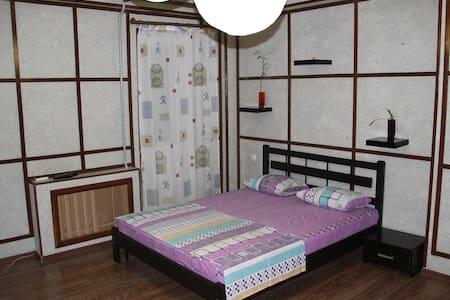 Однокомнатная квартира  - Ulyanovsk