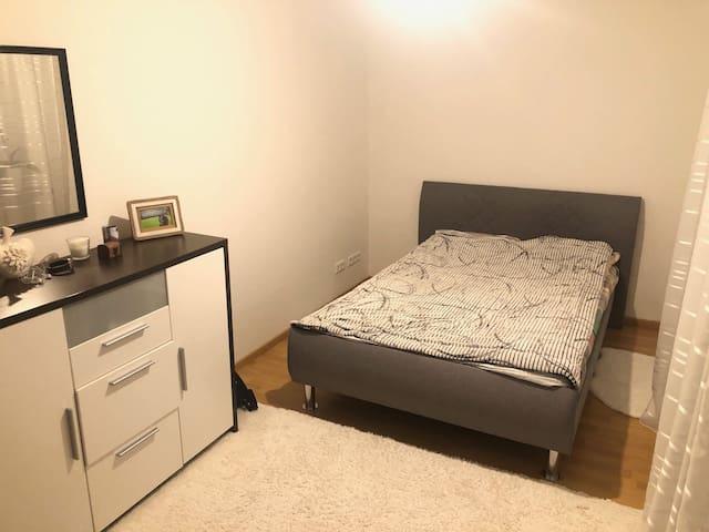 Nettes ZimmerTop-Ausstattung. sehr saubere wohnung