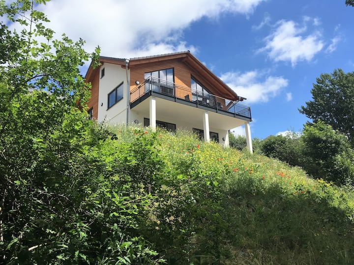 Luxe villa in Winterberg