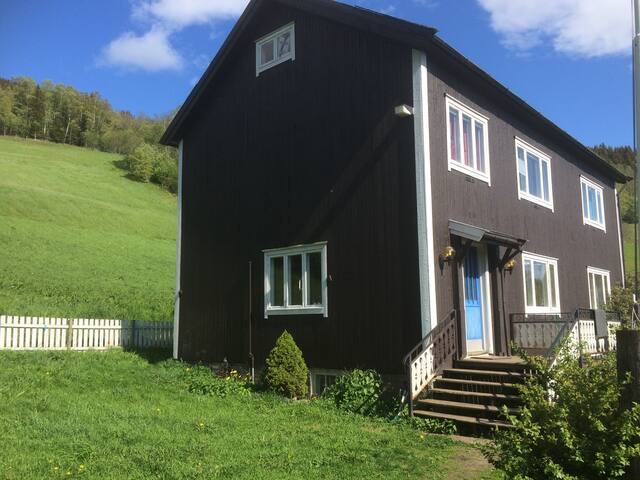 House 30 min from YOG Lillehammer! - Tretten