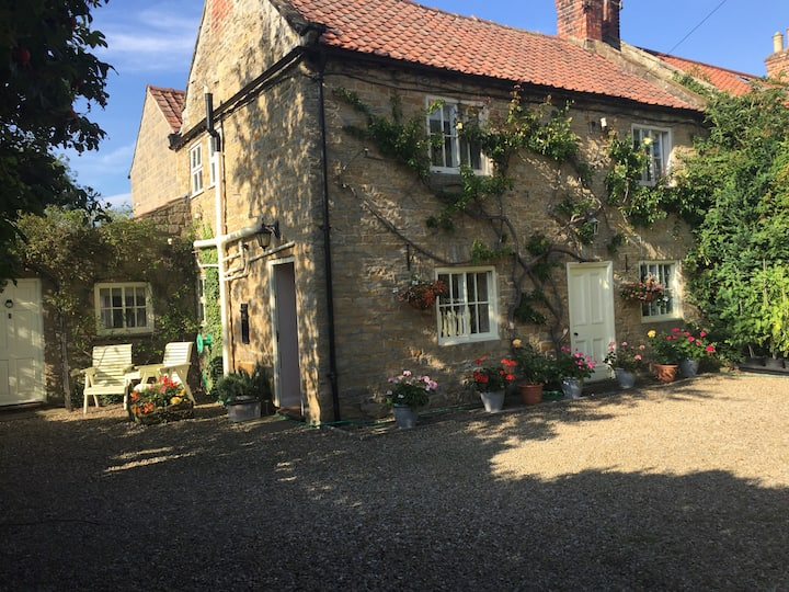 Swan Cottage Guest Accommodation