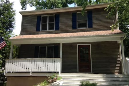 Annapolis home for rent - Rumah