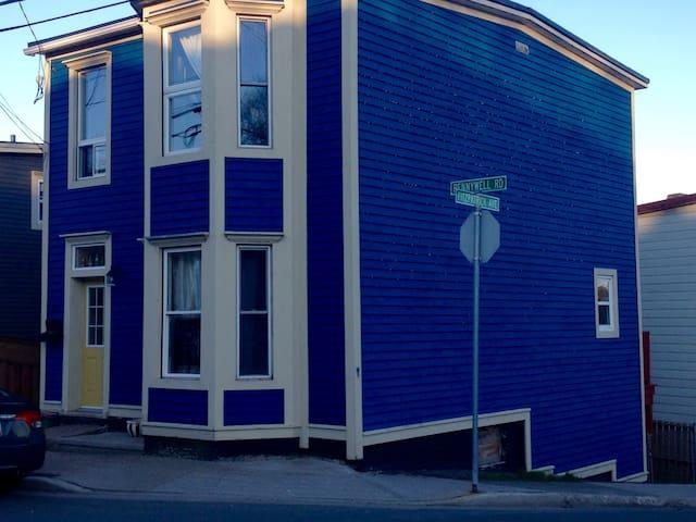 The True St. John's Experience - St. John's - บ้าน