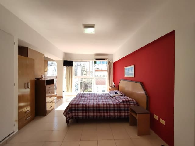 Bright Studio in Recoleta - Near to Teatro Colon