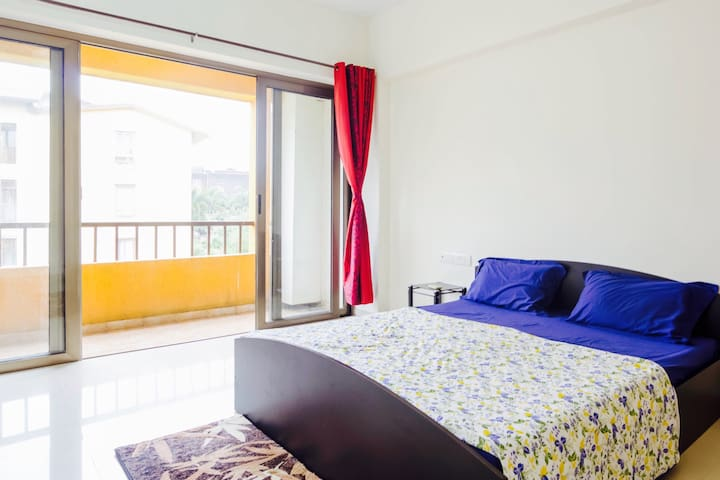 Lavasa Lavish Lake View 3BHK Apartment !!! - Lavasa - Pis