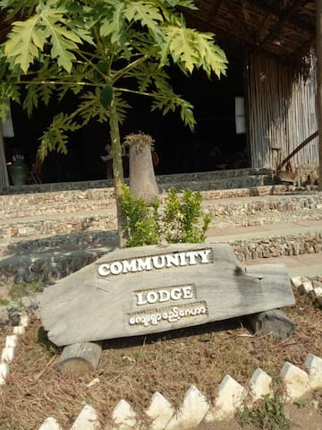 Community-based Tourism in Myaing