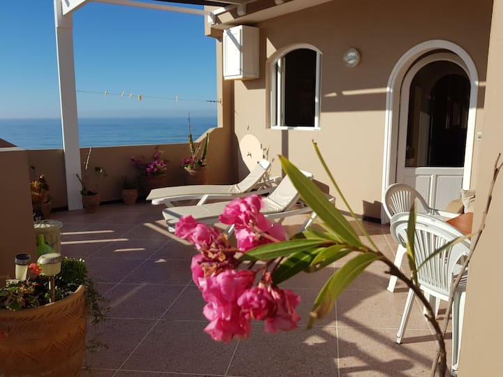 AGADIR WELL APARTMENTWITH TERRACE.