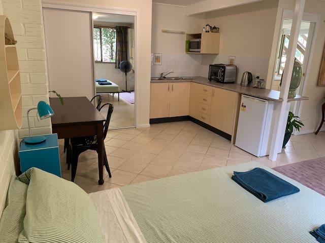 NEWLY AVAILABLE! Sunshine Coast Studio Apartment