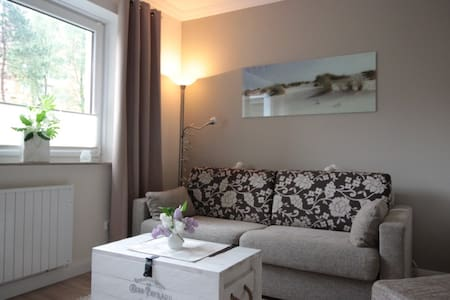 Appartement Relax Sankt Peter Ording - Huoneisto
