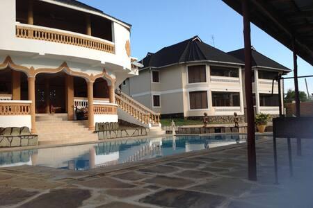 Maweni Villas Ukunda - Ukunda