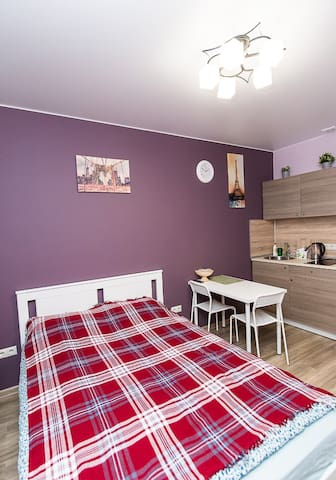 Apartment AREAL HOUSE