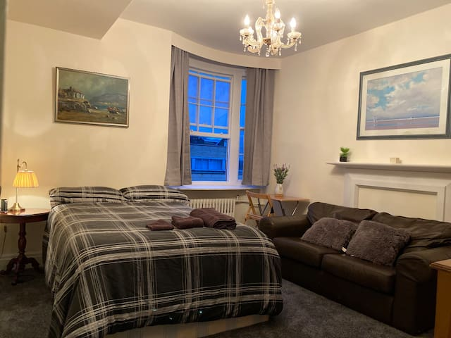 Cosy bedroom In Bayswater/Queensway/ Hyde Park