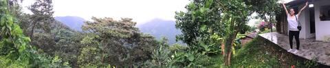 Sierra Nevada Coffee Farm Experience