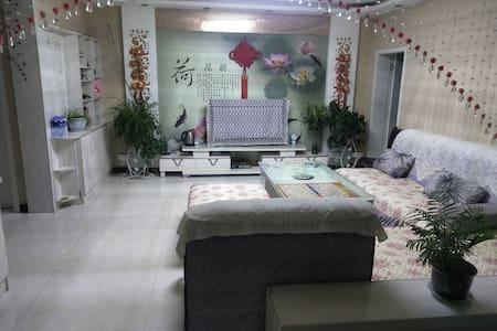 2室1厅。