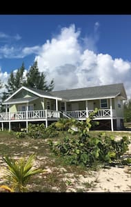 Sur du Mer - Staniard Creek - Casa