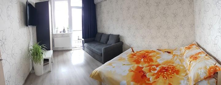 Квартира на ул.Краснодарской, 66Г