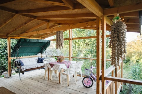 Zaycev Guest House