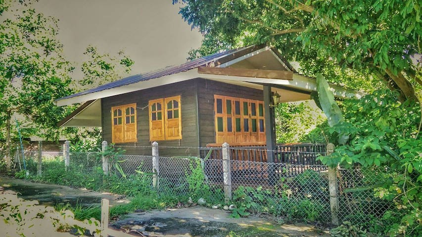 MonSangJan Homestay - Aerng Phrao