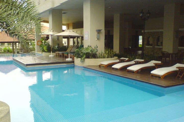 KL Resort Home @ Sri Hartamas, Kuala Lumpur