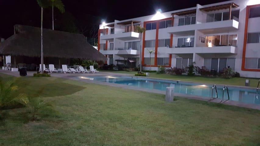 Riviera  Nayarit!!