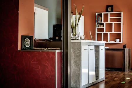 Steins Loft 79 mehr als nur übernachten - Beckingen - Apartmen