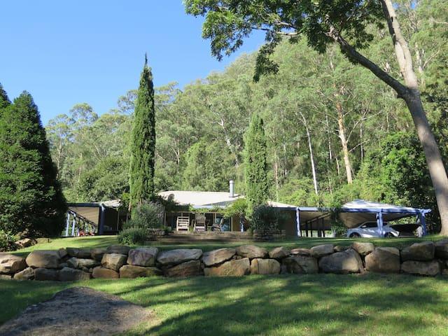 Kingtree Cottage