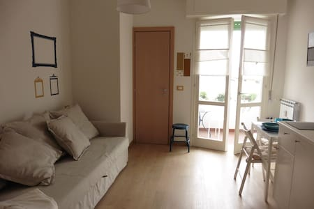 "Appartamento ""Art and day"" - Udine - Apartment"