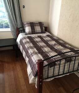 共用房间,一个床位share room one bed - Sunnyvale - House