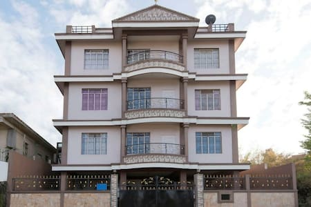 Damete Duplex, Apartment, Third Floor