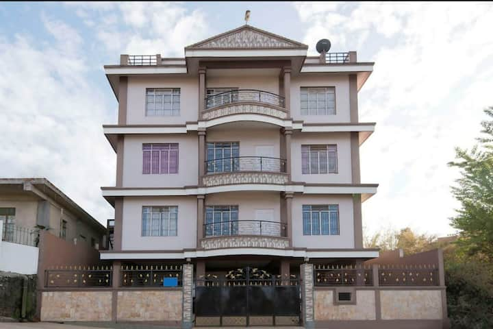 Damete Duplex, Apartment, Third Floor