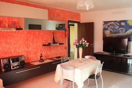 Beautiful apartment near the Poetto. - Apartment