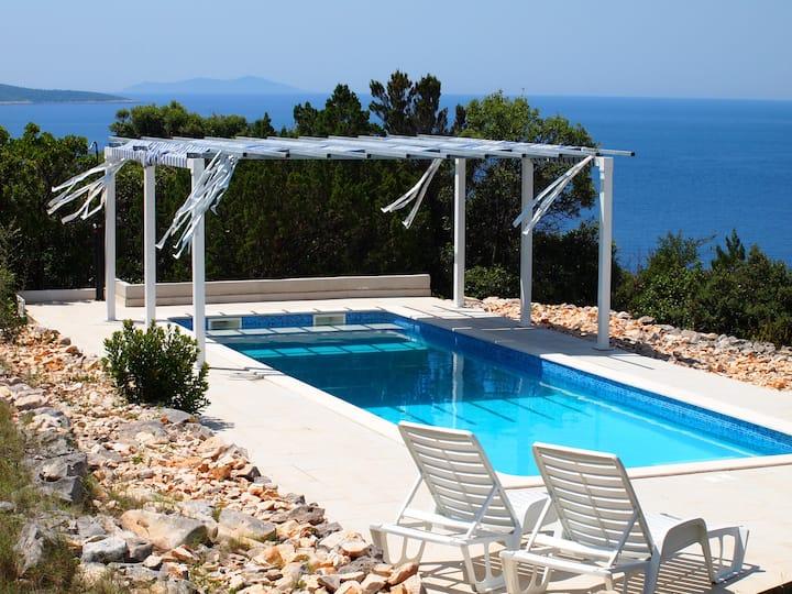 Vacation house rental korcula