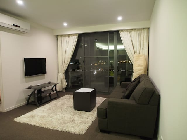 Apartment close to everything with everything